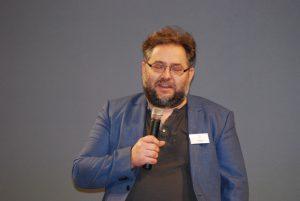 Old Ardinian screenwriter of new ITV drama 'Manhunt' - Ardingly