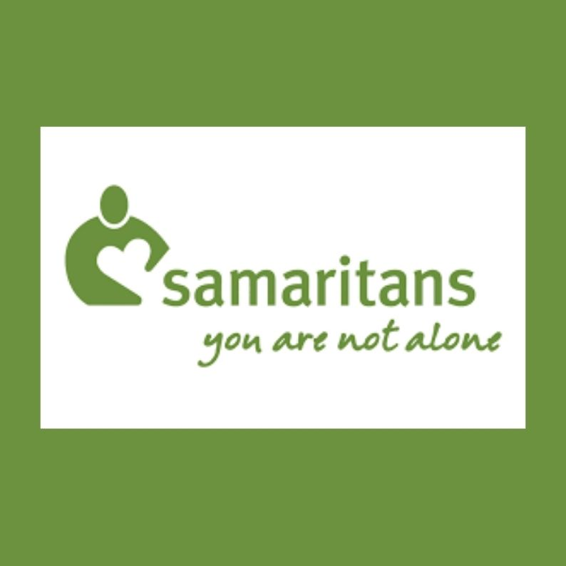 Samaritans - Making sure there's always someone there to talk to