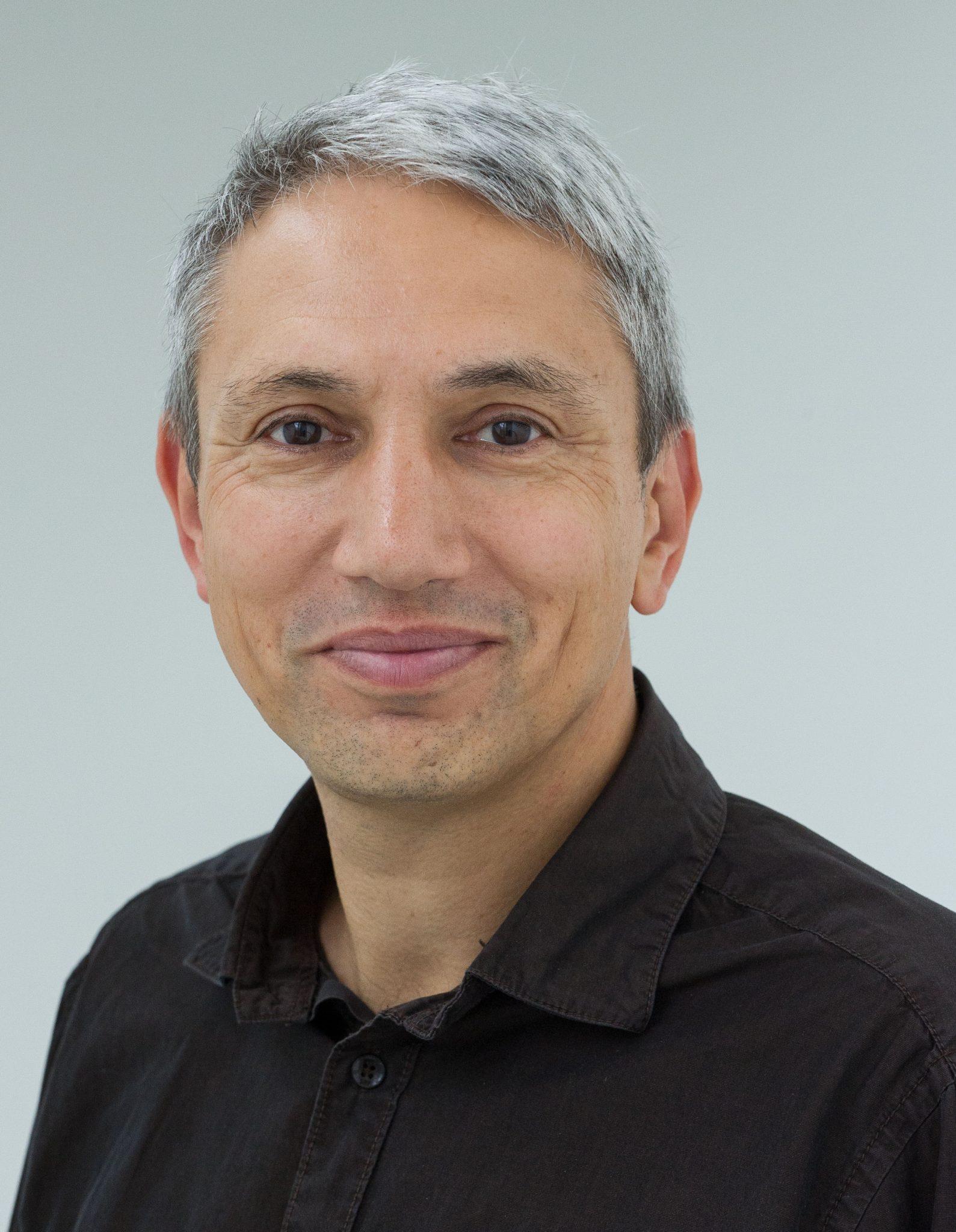 DR SIMON KAY PhD